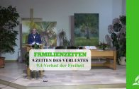 9.4 Verlust der Freiheit – ZEITEN DES VERLUSTES | Pastor Mag. Kurt Piesslinger