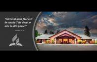Biserica Adventista de ziua a saptea Herghelia este in direct.