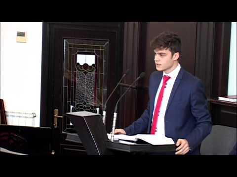 Ciprian Caluian – Serviciul Divin |25|05|2019|