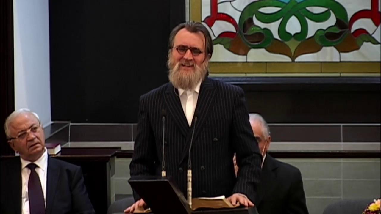 Iacob Coman – Dupa ce-L recunosti pe Hristos? |04|05|2019|