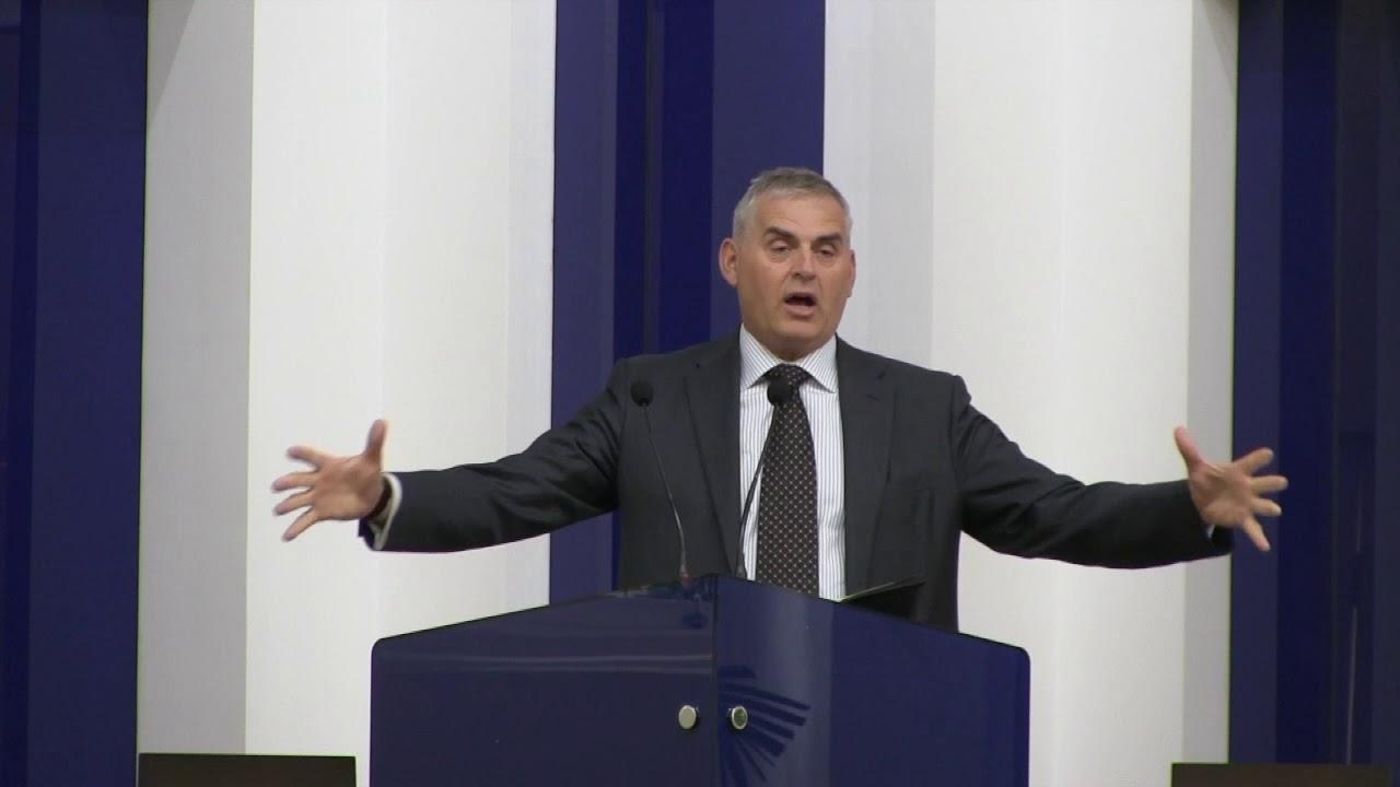 Mișcarea milerită: greșeală sau providență? – Ovidiu Roman (30/03/19)