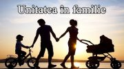 Studiul 07 – Unitatea în familie