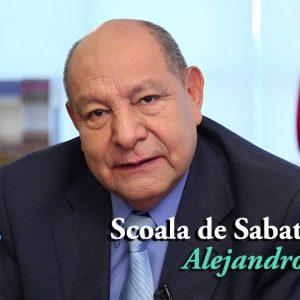 St 11 – Comentariu realizat de pastorul Alejandro Bullon