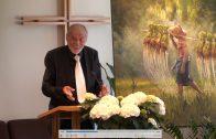 Der Schlüssel zum Himmel | Pastor Mag. Kurt Piesslinger