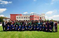 Primul examen de licență organizat laUniversitatea Adventus din Cernica: 24 – 27 iunie 2019