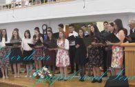 Dor de cer – Grupul vocal Senin