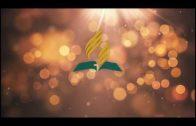 "Daniel Horindau – Atunci cand Dumnezeu iti spune ,,Bun gasit"" |27|07|2019|"