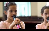 Alesia si Denisa Ludusan – Doamne, primeste inima mea