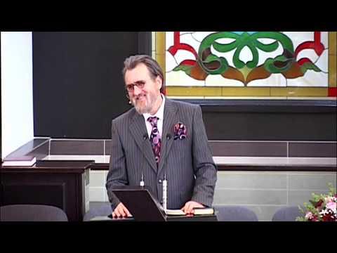 Iacob Coman – Pe urmele creștinismului fără Hristos |17|08|2019|