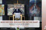 10.5 Das ewige Evangelium – DAS EVANGELIUM LEBEN | Pastor Mag. Kurt Piesslinger