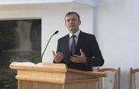 Hristos straluceste atunci cand noi stralucim – Mihai Miron