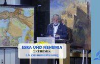 2.6 Zusammenfassung – NEHEMIA | Pastor Mag. Kurt Piesslinger