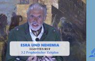3.2 Prophetischer Zeitplan – GOTTES RUF | Pastor Mag. Kurt Piesslinger