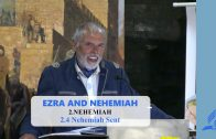 2.4 Nehemiah Sent – NEHEMIAH | Pastor Kurt Piesslinger, M.A.
