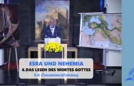 6.6 Zusammenfassung – DAS LESEN DES WORTES GOTTES | Pastor Mag. Kurt Piesslinger