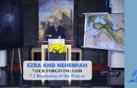 7.2 Beginning of the Prayer – OUR FORGIVING GOTT | Pastor Kurt Piesslinger, M.A.