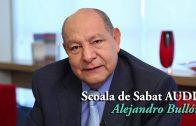 Studiul 7 Comentarii de Alejandro Bullon