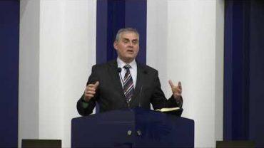 Să nu disprețuiești haina de nuntă – Ovidiu Roman (27/07/19)