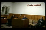 10.01.2020 – Iacob Coman – Unde stai gata!.