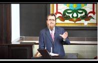 Iacob Coman – Lăsați-vă de sfinți