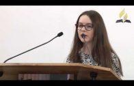 Serena Stanescu Tineri valorosi