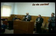 01.02.2020 – Capra Sorin – Limbi îngerești și limbi omenești.
