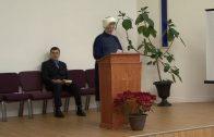 Alege sa spui NU! Pastor Gabriel Achim