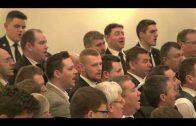 Corul Barbatesc Moisei & AdventistNazna – Dor de Tara