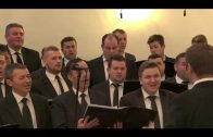 Corul Barbatesc Moisei – Program Muzical (15.02.2020)
