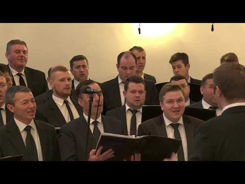 Corul Barbatesc Moisei – Program Muzical (15.02
