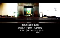 Corul Bărbătesc Moisei – Serviciul Divin (15.02.2020)