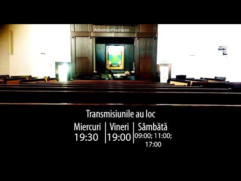 Corul Bărbătesc Moisei – Serviciul Divin (15.02
