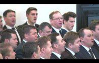 Corul Barbatesc Moisei – Tatal nostru (Live)