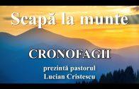 Cronofragii – Lucian Cristescu
