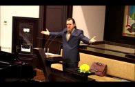 Iacob Coman – Viata care conteaza inaintea lui Dumnezeu