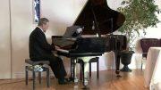 Moment Muzical de Pianistul Octavian Iacob