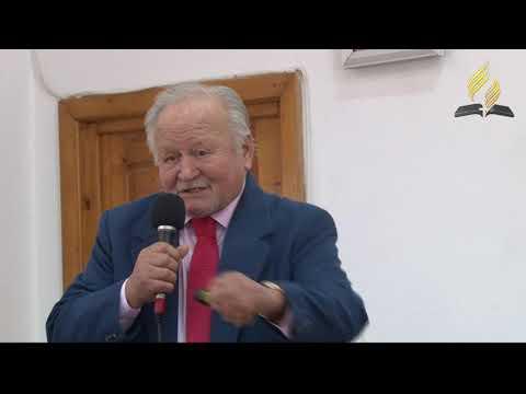 Pavel Bartolomeu – Experiente din Africa – 8 Februarie 2020