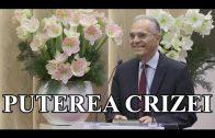 Puterea Crizei – Lucian Cristescu