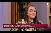Studenti ai Cuvantului/Mărturisire și mângâiere – Studiul 10/trim. 1/2020