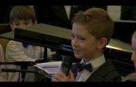 "Copii AdventistNazna – Programul ,,Parinti si Copii"" (07.03.2020)"