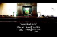 Iacob Coman – Ora de rugaciune si Scoala de Sabat (21.03.2020)