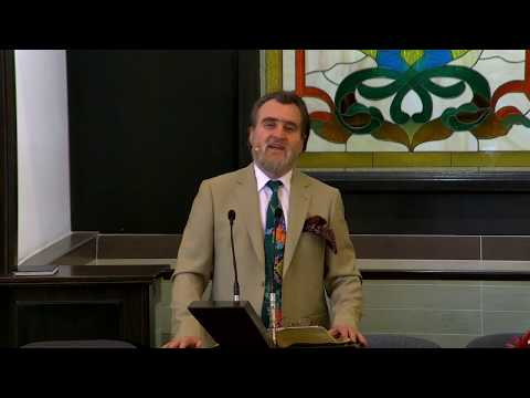 Iacob Coman – Așteptându-L pe Dumnezeu (VIII – Final)