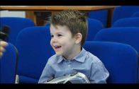 Povestea de sabat – Cand Victor a îndoit parbrizul