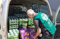 """958 persoane primesc ajutor în cea de-a 8-a săptămână de implementare a proiectului ADRA """"Sprijin umanitar COVID-19"""""""