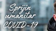ADRA Sprijin umanitar COVID-19