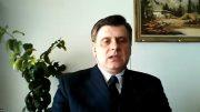 Apa trece, pietrele raman – Pastor Gabriel Achim – 16 May 2020