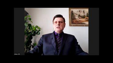 """""""Biserica apatica"""" – Apocalipsa Capitol cu Capitol – pastor Gabriel Achim"""