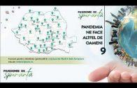 Pandemia de Speranta – 9. Pandemia ne face altfel de oameni /Duminică 3 mai 2020