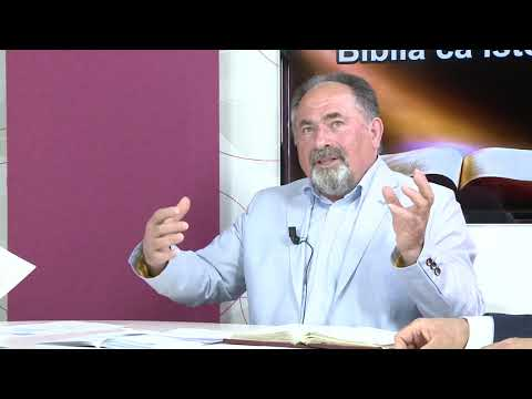 Studiul 10 – Biblia ca istorie