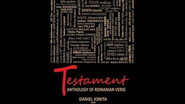 Testament – Anthology of Romanian Verse – American Edition – New York Book Launch